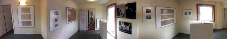 Otto Haesler Ausstellung im Haus am Horn